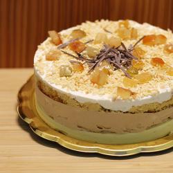 Torta Gelato CLASSICA 4pz
