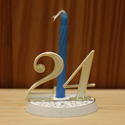 Numero Candelina Compleanno