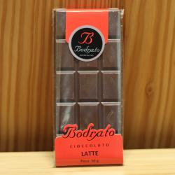 Cioccolato Bodrato al Latte